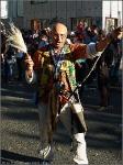 Karneval der Kulturen Berlin 2015 © Lutz Griesbach_687