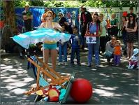 Karneval der Kulturen Berlin 2015 © Lutz Griesbach_70