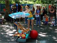 Karneval der Kulturen Berlin 2015 © Lutz Griesbach_71