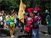 Karneval der Kulturen Berlin 2015 © Lutz Griesbach_92
