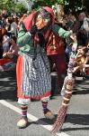 Karneval der Kulturen Berlin 2018 © Lutz Griesbach_141