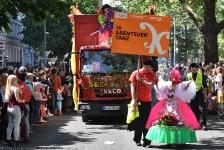 Karneval der Kulturen Berlin 2018 © Lutz Griesbach_153