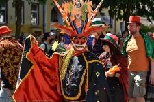 Karneval der Kulturen Berlin 2018 © Lutz Griesbach_156
