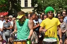 Karneval der Kulturen Berlin 2018 © Lutz Griesbach_161