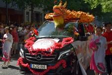 Karneval der Kulturen Berlin 2018 © Lutz Griesbach_173