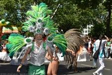 Karneval der Kulturen Berlin 2018 © Lutz Griesbach_17