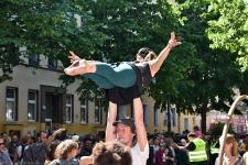 Karneval der Kulturen Berlin 2018 © Lutz Griesbach_194