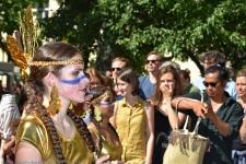 Karneval der Kulturen Berlin 2018 © Lutz Griesbach_220