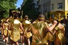 Karneval der Kulturen Berlin 2018 © Lutz Griesbach_222