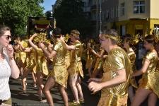 Karneval der Kulturen Berlin 2018 © Lutz Griesbach_223
