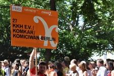 Karneval der Kulturen Berlin 2018 © Lutz Griesbach_245
