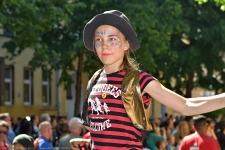 Karneval der Kulturen Berlin 2018 © Lutz Griesbach_255