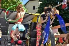 Karneval der Kulturen Berlin 2018 © Lutz Griesbach_257
