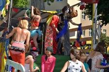 Karneval der Kulturen Berlin 2018 © Lutz Griesbach_258