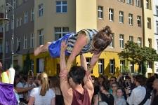 Karneval der Kulturen Berlin 2018 © Lutz Griesbach_260