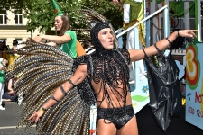 Karneval der Kulturen Berlin 2018 © Lutz Griesbach_32