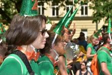 Karneval der Kulturen Berlin 2018 © Lutz Griesbach_34