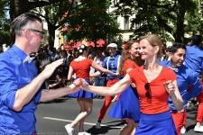 Karneval der Kulturen Berlin 2018 © Lutz Griesbach_46