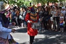 Karneval der Kulturen Berlin 2018 © Lutz Griesbach_74