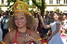 Karneval der Kulturen Berlin 2018 © Lutz Griesbach_83
